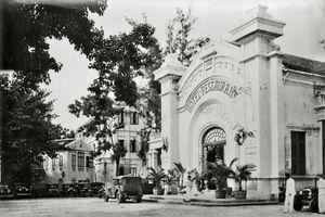 Loạt ảnh cực quý giá về Hải Phòng thập niên 1920