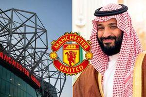 Thái tử Saudi Arabia hỏi mua MU với giá gần 4 tỷ bảng?