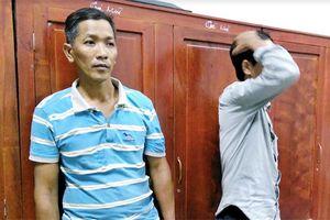 Tiền Giang: Đột kích sới gà, bắt giữ hai đối tượng và 26 xe máy