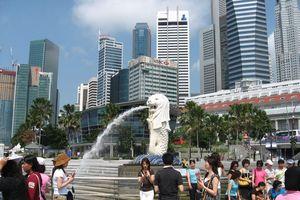 Du lịch Singapore tăng kỷ lục nhờ thượng đỉnh Mỹ - Triều