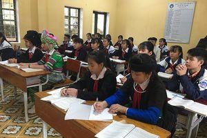 Chính phủ nêu quan điểm về Dự thảo Luật giáo dục sửa đổi