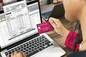 Hóa đơn điện tử: Đồng bộ dữ liệu giữa doanh nghiệp và cơ quan Thuế