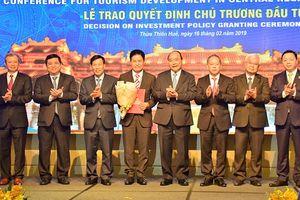 7 tỉnh, thành miền Trung thu hút vốn đầu tư hơn 36 ngàn tỉ đồng