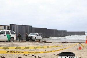 Quân đội Mỹ chưa quyết định về sự cần thiết của bức tường biên giới