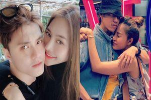 Hậu Valentine, Linh Chi và Lý Phương Châu lại thành tâm điểm khi một người khoe quà xa xỉ, một người chỉ có hoa và sô cô la