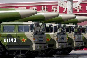 Trung Quốc nói không với thỏa thuận kiểm soát vũ khí với Nga, Mỹ