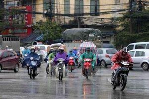 Dự báo thời tiết ngày mai 18/2: Bắc - Trung Bộ mưa dông trên diện rộng