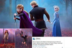 Khán giả nhận xét về trailer của 'Frozen 2': Elsa thực sự sẽ trở thành người của cộng đồng LGBT?