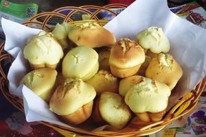 Bánh Thuẫn - Món ăn không thể thiếu của người dân xứ Quảng