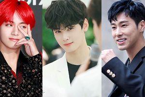 BXH thương hiệu nam Idol Kpop tháng 2: 2 mẩu BTS chiếm trọn ngôi vương