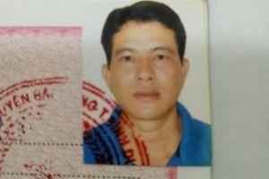 Bình Dương: khởi tố vụ án hình sự, ra lệnh bắt giữ kẻ sát hại vợ hờ rồi bỏ trốn