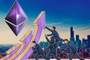 Giá tiền ảo hôm nay (17/2): Sàn giao dịch Mỹ xin phát hành hợp đồng tương lai Ethereum