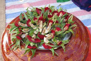 Hội Lim – Kinh Bắc: còn chặt chém, ăn xin...