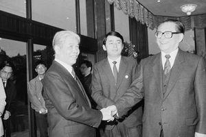 Kỷ niệm 40 năm Cuộc chiến đấu bảo vệ biên giới phía Bắc của Tổ Quốc (17/2/1979 - 17/2/2019):Cùng nhau tạo dựng môi trường hòa bình, phát triển