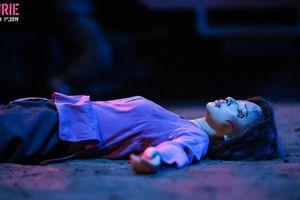 Hy sinh tột độ vì Hai Phượng, 'Đả nữ' Ngô Thanh Vân: 'Mẹ tôi khóc vì sợ con chết'