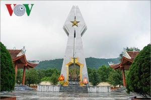 Nữ liệt sỹ Hoàng Thị Hồng Chiêm - Đóa hoa trên đỉnh thiêng Pò Hèn