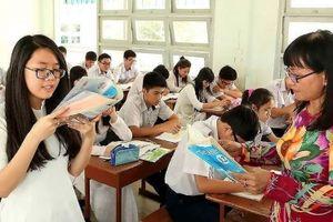 Triển khai chương trình giáo dục phổ thông mới: Lo về nguồn vốn đầu tư thêm