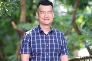 TS. Nguyễn Duy Lân, đồng sáng lập Công ty Veramine Inc. (Mỹ): Người vá lỗ hổng cho các 'đầu não' Mỹ
