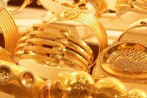 Giá vàng thế giới tăng mạnh, vàng trong nước chờ nóng sau ngày vía Thần tài