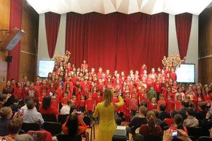 Ngày hội quảng bá văn hóa Việt Nam