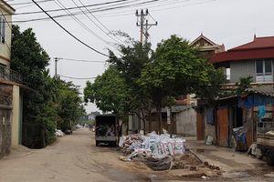 Trăn trở ở làng nghề Dương Liễu