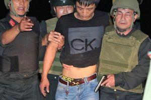 Lai lịch bất hảo của 3 nghi phạm trong nhóm buôn ma túy ôm súng cố thủ ở Hà Tĩnh