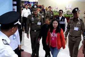 Tìm thấy một phụ nữ Thái Lan mất trí nhớ tại Trung Quốc