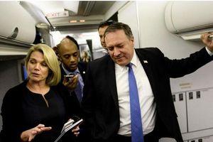 Đề cử Đại sứ Mỹ tại LHQ của ông Trump thông báo rút