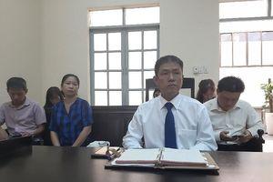 Tòa công nhận ông Lê Linh là 'cha đẻ' của Thần đồng Đất Việt