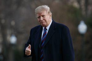 Tài sản của ông Donald Trump thay đổi ra sao khi vào Nhà Trắng