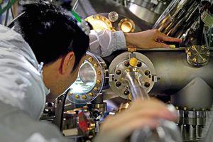 Bên trong phòng thí nghiệm thay đổi thế giới của ĐH Stanford
