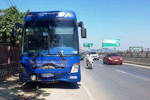 Khởi tố vụ xe khách gây tai nạn làm 8 người thương vong ở Thanh Hóa