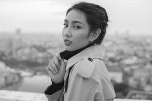 Người đẹp Nhân ái Thùy Tiên chia sẻ dự định lấn sân sang màn ảnh