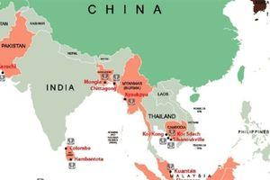 Châu Á ngoảnh mặt, Bắc Kinh 'mất không' nhiều tỷ USD?