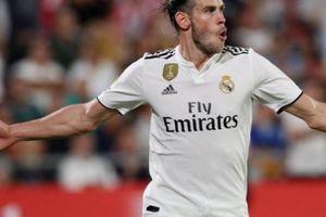 TIẾT LỘ: Gareth Bale trốn nhậu với đồng đội Real vì sợ... ngủ muộn