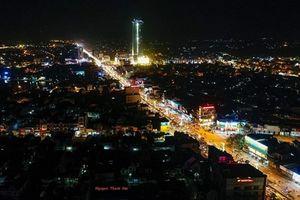 TP Hà Tĩnh, TP Bến Tre được công nhận đô thị loại II