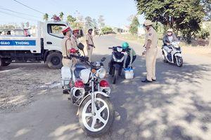 CAH Krông Nô (Đắk Nông): Tấn công trấn áp tội phạm hiệu quả