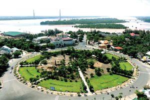 Cần Thơ nâng tầm đô thị miền sông nước