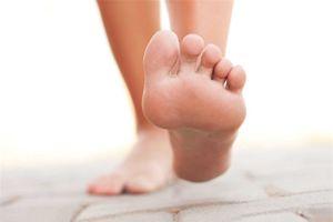 5 dấu hiệu bất thường ở bàn chân 'tố' bạn mắc bệnh tiểu đường