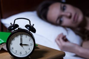 Thảo dược 'chế ngự' chứng mất ngủ kinh niên do mãn kinh, giúp người bệnh khỏe mạnh trở lại