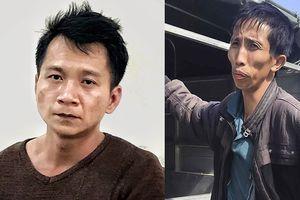 Vụ sát hại nữ sinh giao gà: Nhóm nghi phạm 'cao tay' dở thủ đoạn đối phó với công an