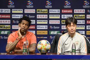 AFC Champions League 2019: Đội bóng Trung Quốc 'do thám' CLB Hà Nội