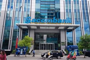 Sacombank: Triển vọng lạc quan từ thu hồi nợ xấu