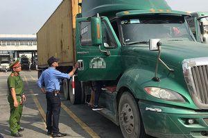 Tổng kiểm tra đơn vị có xe gây tai nạn, khám lại sức khỏe tài xế ô tô vận tải