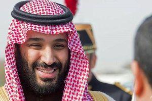 Thái tử Ả Rập Saudi ra lệnh thả 2.100 tù nhân Pakistan