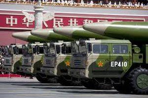 Nga, Mỹ đấu nhau 'sứt đầu mẻ trán', Trung Quốc bị vạ lây?