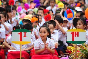 Trường ngoài công lập tại Hà Nội được thoải mái về thời gian tuyển sinh