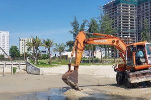Đà Nẵng: Không cấp, điều chỉnh giấy phép xây dựng các dự án chưa có ĐTM