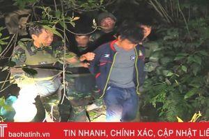 Trinh sát BĐBP Hà Tĩnh kể việc phá vụ án xuyên quốc gia gần 300kg ma túy
