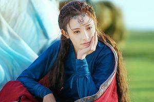 Diễn xuất dở tệ nhưng 'gà cưng' của Phạm Băng Băng vẫn được tha thứ vì quá đẹp